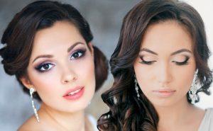 Maquilladora novias alicante