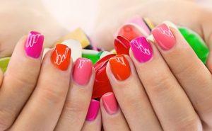 esmaltado permanente uñas alicante