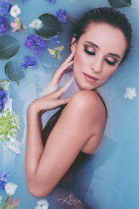 Maquillaje Bañera 2