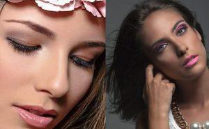 maquillaje belleza